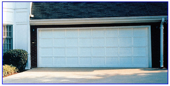 overhead garage doors in San Ramon