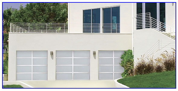 traditional garage doors in San Ramon ca