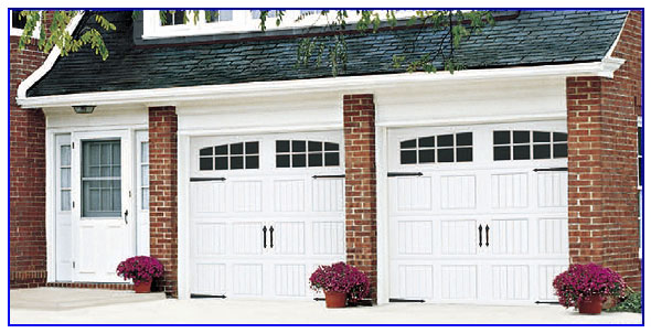 affordable garage doors in San Ramon ca