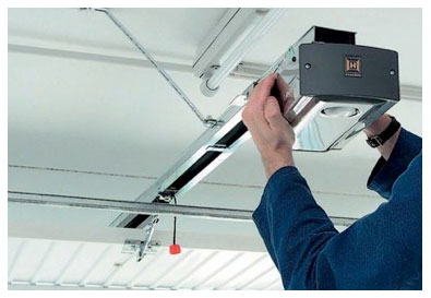 Garage Door Opener Replacement in San Ramon CA