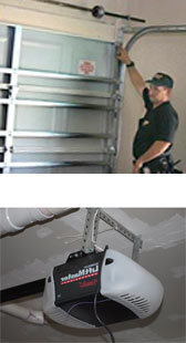 garage door repair service san ramon